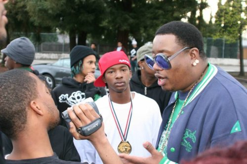 E-40 and Too $hort's Verzuz Battle: A Treasure Trove of Bay Area Hip-Hop Culture | KQED