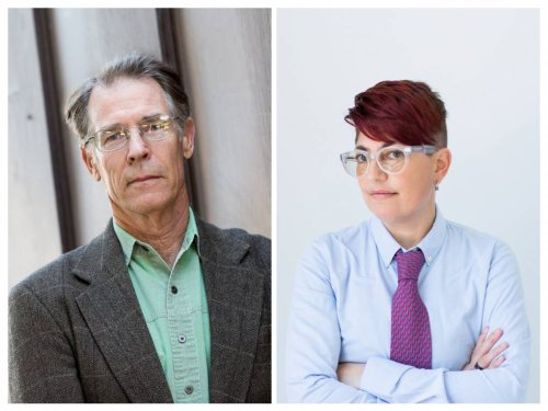 Imagining a Not So Grim Post-Apocalyptic Future with Writers Kim Stanley Robinson and Annalee Newitz - KQED