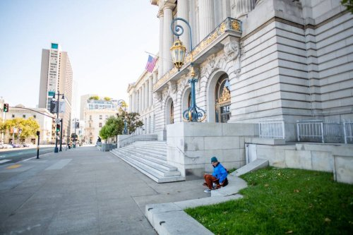 Former Political Aide to End Hunger Strike as SF Officials Back More Action on Overdoses | KQED