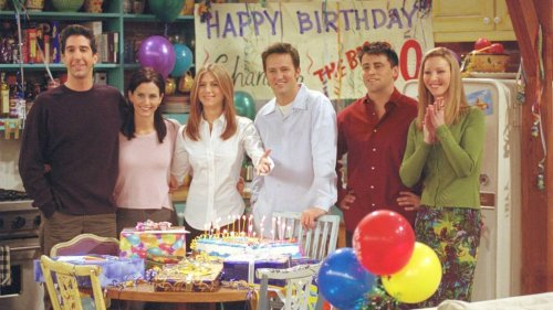 The 'Friends,' Ranked, From Ross to Best | KQED