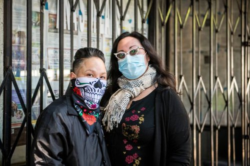 No, You Can't Stop Wearing a Mask After You Get Your Vaccine. Here's Why | KQED