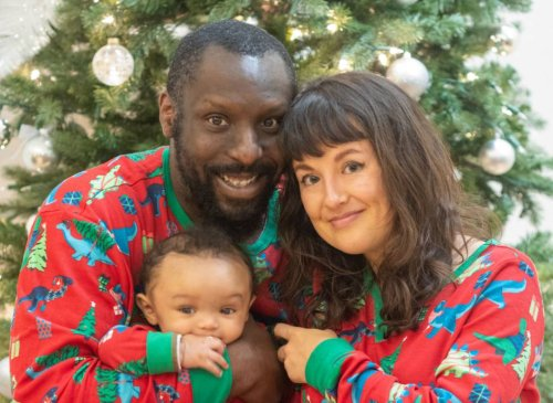 How a Thematic Christmas Celebration Can Connect Distant Family | KQED