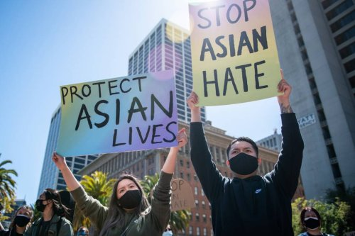 SF DA Charges Man Accused of Stabbing Two Asian Seniors with Attempted Murder | KQED