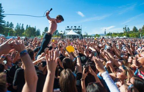 BottleRock Lineup: Stevie Nicks, Guns N' Roses, Megan Thee Stallion, Miley Cyrus, More for 2021 | KQED