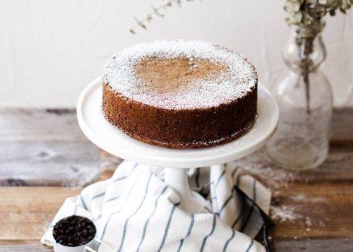 Oolong Tea Snack Cake | KQED