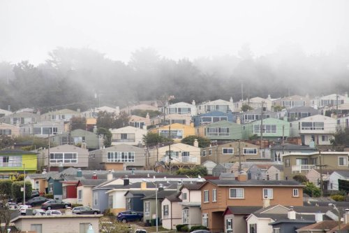 How Daly City Became One of the Most Densely Populated Cities in the Country | KQED