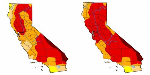 The Entire Bay Area Is in Extreme Drought. Here's What Your Local Water Supplier Is Doing | KQED