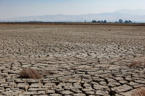 Alarm Bells As Drought Worsens and Californians Come Up Short On Water Conservation | KQED