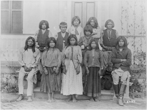 Examining the Painful Legacy of Native American Boarding Schools in the U.S. | KQED