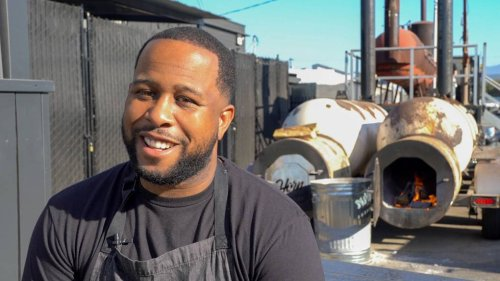 Watch: Despite Immense Odds, BBQ Pitmaster Matt Horn's Optimism is Undefeated | KQED