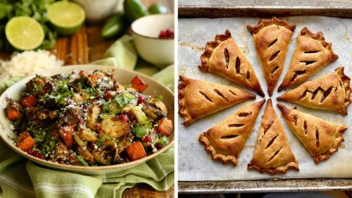 3 Recipes For Cooking Up a Scaled-Down, Low-Key Thanksgiving Meal | KQED