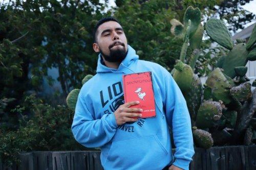 Meet East Palo Alto's Poet-Turned-Councilmember, Antonio López