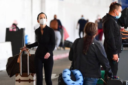 Traveling Internationally? What to Know About Flying Abroad with COVID-19 in Mind This Summer | KQED