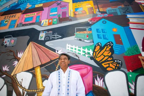 'Communities Know Best': Climate Solutions in The South Bay Start With Listening   KQED