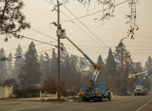The PG&E Fire Victim Trust Owes Billions to Survivors — and Most Are Still Waiting | KQED