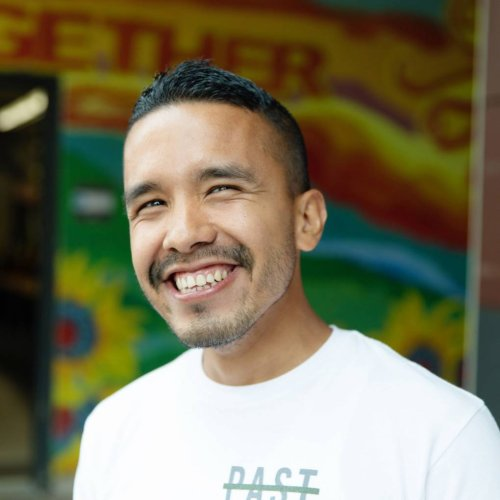 Jaime Flores: Keeping Youth Out of Jail - KQED