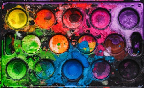 How arts practices can be the foundation of teaching and learning - MindShift