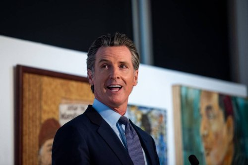 New Poll Shows Support Idling for Newsom Recall Effort | KQED