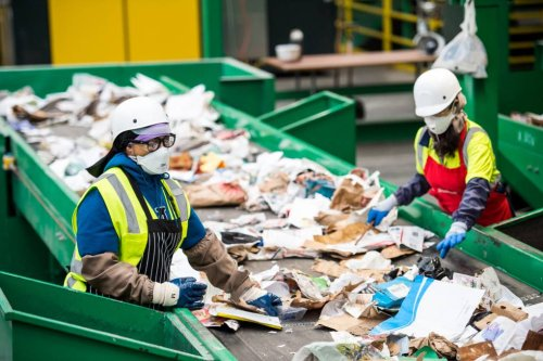 That Recycling Symbol Doesn't Always Mean What You Think it Does | KQED