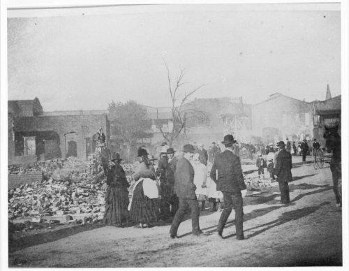 San Jose Had 5 Chinatowns. Why Did They Vanish?   KQED