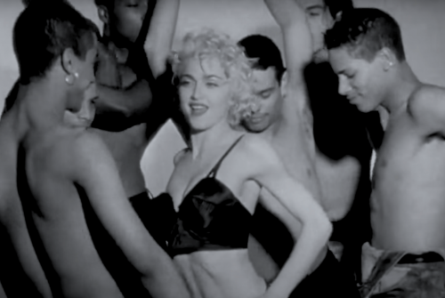 Examining the Politics of Madonna's 'Truth or Dare,' 30 Years Later | KQED