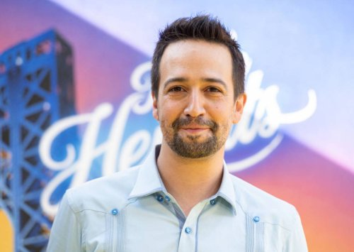 Lin-Manuel Miranda Apologizes For Lack of Afro-Latinx Actors in 'In the Heights' | KQED