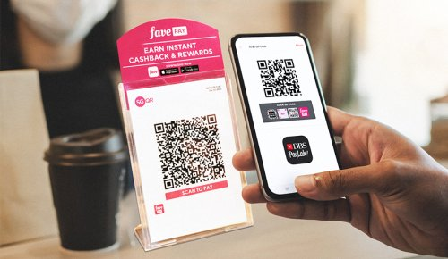 Indian unicorn Pine Labs acquires mobile payment app Fave for USD 45 million
