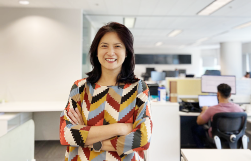 Tuning In | Oi Yee Choo, CCO of iStox, teaches her young daughters about financial and career planning