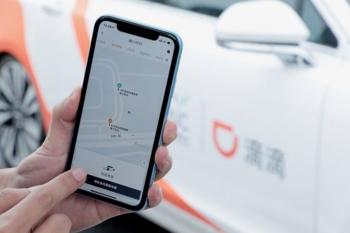 China's Didi prepares for IPO in US, sources say