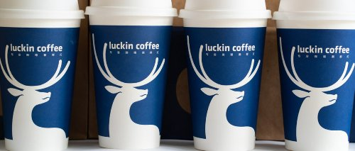 Scandal-hit Luckin Coffee raises USD 250 million, regains trust from investors