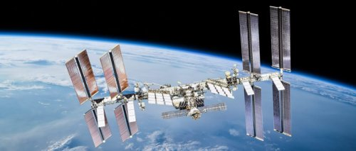 44 Israeli research projects headed for space on Rakia Mission