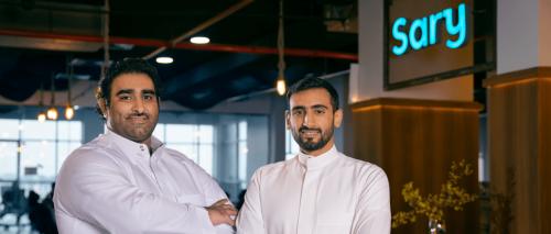 Saudi's Sary raises USD 30.5 million in Series B for B2B e-commerce marketplace