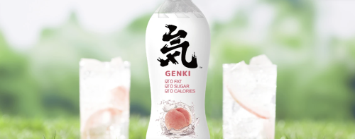 Beverage unicorn Genki Forest wants to be treated like a tech startup, but does the label stick?