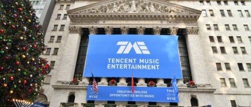 Stripped of exclusive music rights, TME's star fades as ByteDance and NetEase eye center stage