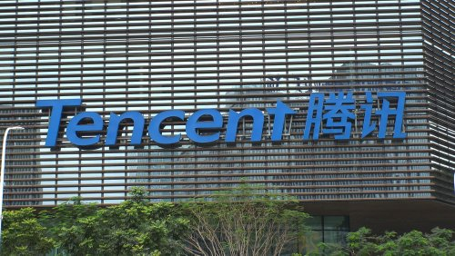 Tencent merges video teams to draw eyeballs away from Douyin and Kuaishou