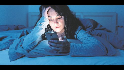 Social media triggers may contribute to compulsive behavior online, San Antonio mental health advocates say