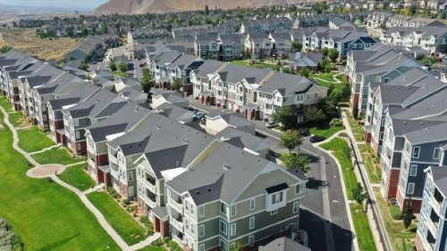 Report: Rent prices in these Utah counties have skyrocketed — including one with a 66% jump