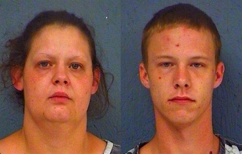 2 Jailed Friday On Probation Warrants - Ksst Radio
