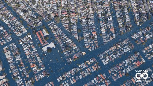 What L.A. County will look like with sea level rise, according to scientific projections
