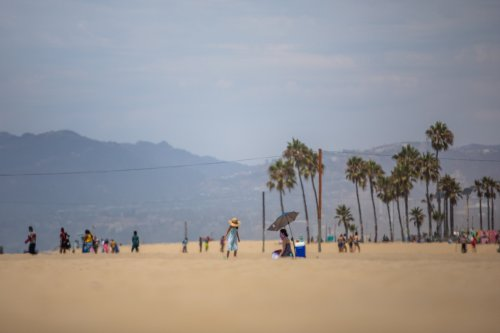 'Dangerously hot' weather conditions coming to SoCal next week