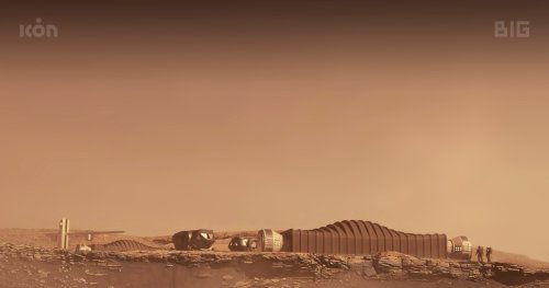 NASA will pay people to spend a year pretending they are isolated on Mars; how to apply