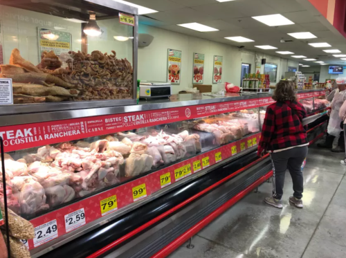 CA fines El Super grocery stores $447K for failing to provide paid COVID sick leave