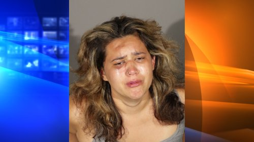 Woman previously reported missing charged in attacks against 3 people in Santa Monica