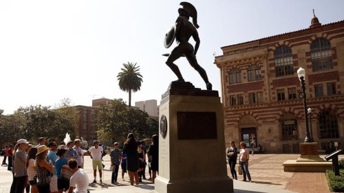 Ex-USC assistant coach testifies faking student athletic credentials was regular part of job