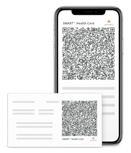 Here are several convenient ways to keep a digital copy of your vaccination card on your phone