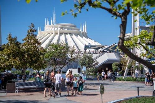 Disneyland set to unveil 'Magic Key' program, apparent replacement for annual passes