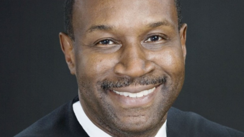 Martin Jenkins becomes 1st openly gay justice on California Supreme Court