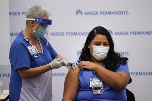 Kaiser Permanente requires all employees, physicians to get COVID-19 vaccine