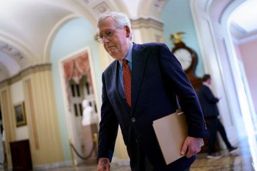 Senate Republicans block bill to avert government shutdown; new try ahead