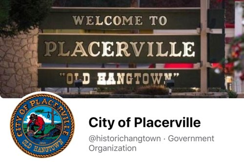 Placerville votes to remove noose from city logo